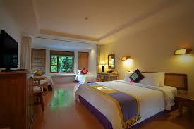 Family Bedroom Family Room Alamkulkul Boutique Resort