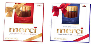 Where To Buy Merci Chocolates Target Merci 7 Oz Chocolates Only 1 25 Reg 4 99