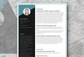 resume template modern free modern resume templates