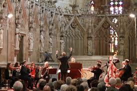 orchestre chambre toulouse concert d automne des amis de l orgue le journal du gers