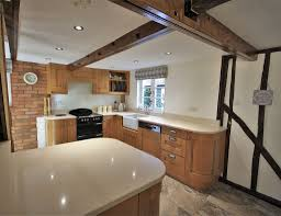 traditional kitchens kitchencraft