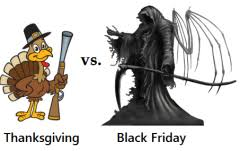 why i refuse to let black friday s ruin my thanksgiving s agents