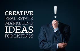 creative real estate marketing ideas for your listings placester