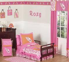 Hibiscus Crib Bedding Sweet Jojo Designs Surf Fitted Crib Sheet For Baby Toddler Bedding
