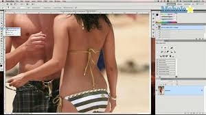remove clothes how to remove clothes in photoshop dailymotion
