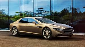 aston martin suv 2017 aston martin lagonda exterior and interior review new and