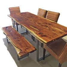 Dining Room Tables Atlanta Live Edge Furniture Horizon Home Furniture Huge Warehouse