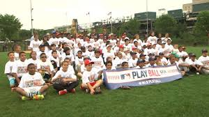 mlb and usa baseball launch play mlb