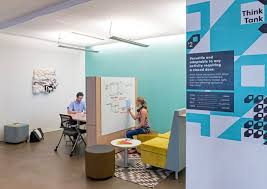 Retail Office Furniture by Kimball Office Showroom Chicago U2013 Illinois Retail Design Blog