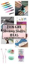 10 stocking stuffers for teen girls the pinning mama