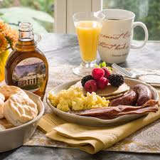 breakfast baskets 4 great gift baskets