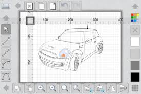 best drawing app for ipad the design work