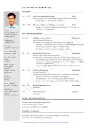cover letter resume format templates text format resume templates