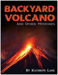 Backyard Volcano Backyard Volcano U2013 Kathryn Lane