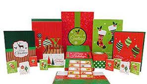 wrapped christmas boxes christmas gift box set 44 count christmas supplies bundle