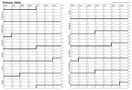 printable 2015 year planner uk free printable calendars and planners 2018 2019 2020