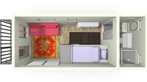 brightbunk tiny house design youtube