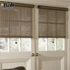 Blinds Or Curtains For French Doors - window treatments for french doors window film roman and window