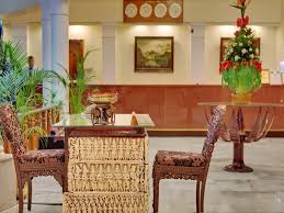 Ambassador Dining Room Best Price On Ambassador Pallava Chennai Hotel In Chennai Reviews
