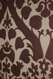 wool upholstery fabric clarence house spectacular gold and aubergine pomegranate large