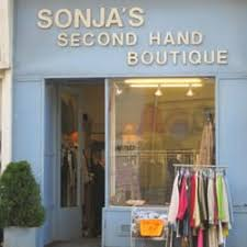 second wien sonjas second boutique used vintage consignment