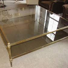 unfinished square coffee table inspirational big square coffee tables brickrooms interior design