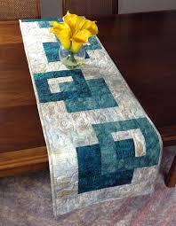 Coffee Table Runners 522 Best Table Runners And Toppers Images On Pinterest Table