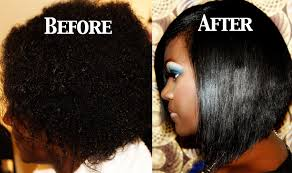 keratin treatment on black hair before and after best hair salon in atlanta black hair salon keratin hair