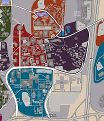 University Of San Diego Campus Map by Stochastic Networks Conference