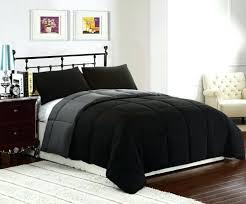 White Black Comforter Sets Black And White Damask Bedding Twin Xl Solid Black Twin Comforter