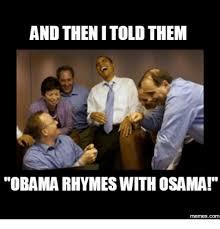 Obama Bin Laden Meme - 25 best memes about osama meme osama memes