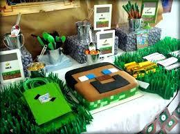 minecraft birthday supplies birthday party supplies minecraft party supplies