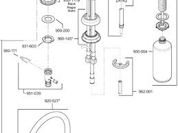 kitchen delta kitchen faucet parts diagram with amazing kitchen