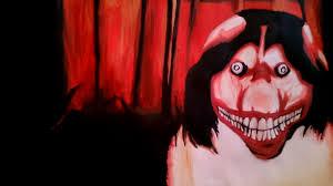 Know Your Meme Creepypasta - smile jpg know your meme