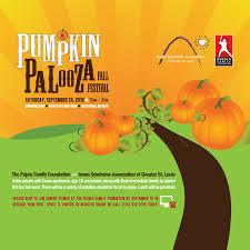 2016 pumpkin palooza invitation pujols family foundation