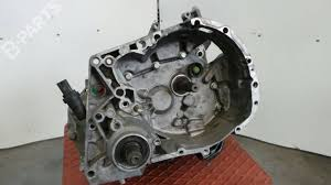 manual gearbox renault megane i coach da0 1 1 6 e da0f 28790