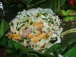 nouvelle recette de cuisine bougna plat typique de nouvelle calédonie c est la fête de l