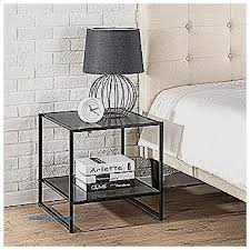 Bookshelf End Table Storage Benches And Nightstands Luxury Nightstand With Bookshelf