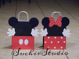 party city halloween treat bags best 25 mickey mouse favors ideas on pinterest mickey mouse