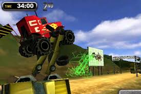 monster trucks nitro 3 download patchrom download