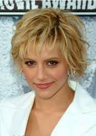 easy to care for short shaggy hairstyles heart shaped face hairstyles 19 hair pinterest heart shaped