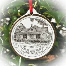 christmas ornaments clay alabama historical society