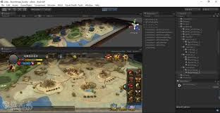 video game quote database unity3d mobile