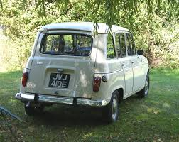 renault 4 renault 4 gordini project completed