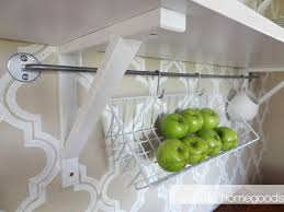 diy kitchen storage ideas countertops bb redo bkitchen haammss