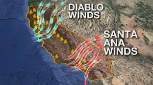 California Wildfire Database by Why California Fires Are So Dangerous But Could Have Been Worse