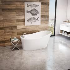 maax 106266 ariosa 6032 freestanding soaker tub qualitybath