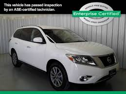 used nissan pathfinder for sale in san antonio tx edmunds