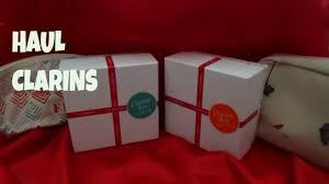 clarins haul september 2017 earth box vs booster box youtube clarins haul september 2017 earth box vs booster box