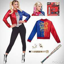 Halloween Costumes Girls Party Women U0027s Harley Quinn Costume Idea Women U0027s Halloween Costume